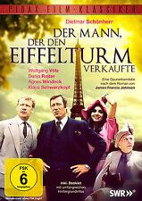 Der Mann der den Eiffelturm verkaufte - DVD Komödie Pidax Neu Ovp