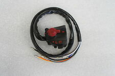 HONDA CB750 SANDCAST K0 KO CB 750 K1 K6 SOHC THE BEST! RED TOP RIGHT SWITCH