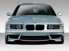 92-98 BMW 3 Series M3 E36 Duraflex 1M Look Front Bumper 1pc Body Kit 109311