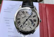 Cartier Drive De Cartier Automatic GMT Retrograde WSNM0005 Watch-Box/Paper-