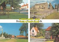 L094326 Binham. North Norfolk. Howells Superstore. Alan Blair of Cromer. Thorndi