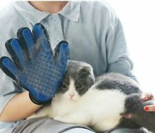 Grooming Glove For Cats Dogs Pet Hair Brush Comb For Pet Cleaning Massage Animal