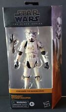 Star Wars The Black Series - The Mandalorian - Remnant Stormtrooper Figure