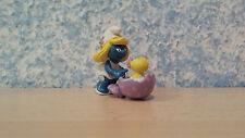20489 Schleich Osterschlumpfine Küken Schlumpf Smurf Schlümpfe aus Sammlung 9