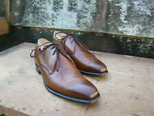 CHEANEY DERBY – BROWN / TAN – UK 6 – CHELSEA – EXCELLENT CONDITION