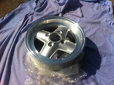 Classic Mini Gen Révolution 4 Spoke Silver 5 x! 2 £ £ SALE PRICE £ £