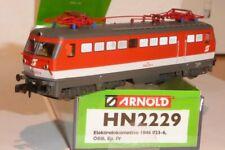 Arnold Elektrolokmotive escala 1046 023 Öbb