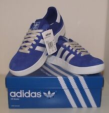 BNIB Rare ADIDAS MUNCHEN OG Colourway & Box MADE in GERMANY Deadstock UK 8 Eu42