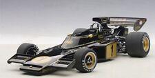 Lotus F1 72E #1 Season 1973 E.Fittipaldi Autoart 1:18 AA87327