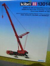 1/87 Kibri Demag HC 665 Kran A.Scholpp mit Superlifteinrichtung 13014