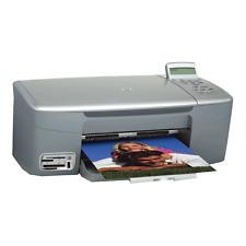 HP PSC 1610 Q5587B - Multifunktionsgerät A4 Farbe - USB Speicherkartenleser