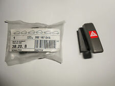VAUXHALL CALIBRA, A,98  VECTRA, A, 98 .CAVALIER MK3 88-95 HAZARD WARNING SWITCH