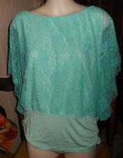T- Shirt  JT Jennifer Taylor Gr L 42/44  doppelt chic