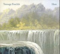Teenage Fanclub-Here  (UK IMPORT)  CD NEW