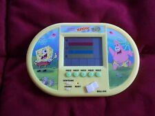 SpongeBob SquarePants YAHTZEE Electronic Handheld Game