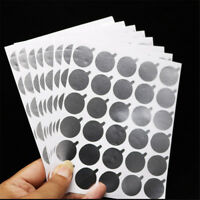 300pcs Eyelash Extension Protective Glue Cover Stickers For Jade Stone Glue Hold