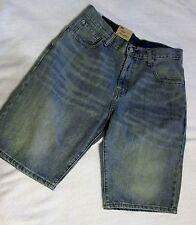 NWT Men's 569 LEVI'S Loose Straight Shorts sz. W 29  Retail $45