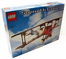 Lego 3451 Sopwith Camel nuevo-coleccionista rar