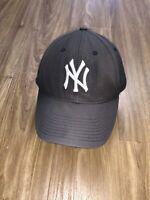 Nike New York Yankees Baseball Cap Distressed