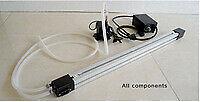 Useful Manual softening  acrylic heating/bender sheet tools G600 heater elements