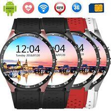 Smartwatch Kingwear KW88 Reloj Inteligente 3G España 4Gb+512Mb Ios Android