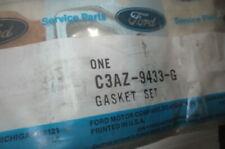 OEM Ford F-100 Ranchero Country Sedan Squire Manifold Gasket Set C3AZ 9433 G