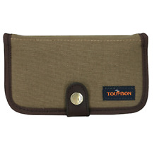 Hunting Rifle Cartridges Holder Ammo Pouch Buttstock