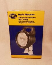 NEW HELLA H15470001 OFF ROAD WORK LIGHT NEW IN BOX READY FOR USE.