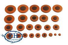 Alto YAMAHA YAS-475/275/23 Size ALTO Saxophone Pads set Brown Plastic Resonator