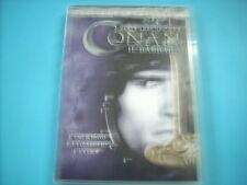 DVD CONAN IL BARBARO COME NUOVO(A53)