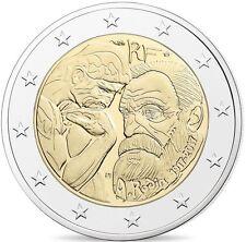 2 Euro commemorative 2017 France - Frankreich* Auguste RODIN