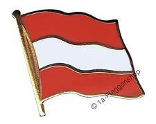 ÖSTERREICH Flaggen Pin Fahnen Pins Fahnenpin Flaggenpin Anstecker