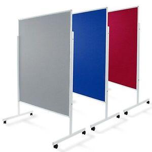 Einteilige Moderationswand Moderationstafel Karton-Pinnwand, Pinnwand, Tafel