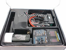 RC Car Truck 1/10 Brushless Motor 3656 4700kv + WP SC8 120A ESC Ezrun COMBO Hot