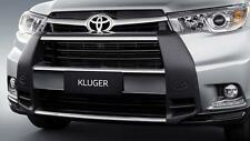 KLUGER NUDGE BAR DECEMBER 2013 TO 09/2017 ** TOYOTA GENUINE PARTS **