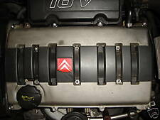 Saxo VTS Peugoet 106 GTi Stainless Rocker Bolt Kit Top quality capheads