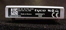 Qw050A71 50W Dc/Dc Converter 48V (36-75V Range) @ 2A to 5V @ 10A Tyco