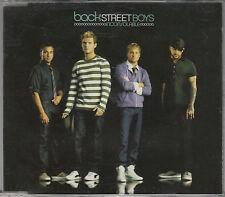 BACKSTREET BOYS INCONSOLABLE CD single Japan Jive BVCP 29623 / 4 988017 649053