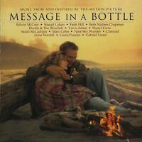 Message in a Bottle (1999) Edwin McCain, Faith Hill, Clannad.. [CD]