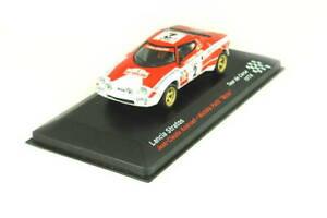 Lancia Stratos (1974) Corse 1:43 Andruet