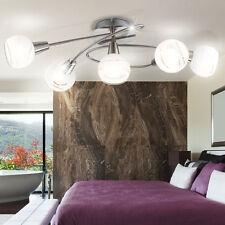 Plafonnier LED ess LA VIE Bureau Lumière de chambres 15 W 5 ampoules / branches
