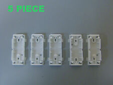 5 X Romix BANDE Clapet COFFRE clips, OPEL ASTRA, ZAFIRA, c60107; 174836; 15103t