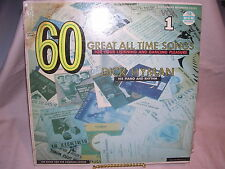 Dick Hyman 60 Great All Time Songs Volume 1 E 3535