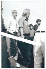 1970's Drag Racing-Sox & Martin-Ronnie Sox & Jake King-1972 Hemi Pro Duster