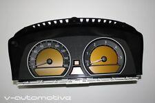2007 BMW E65 / QUADRO STRUMENTI 9124813