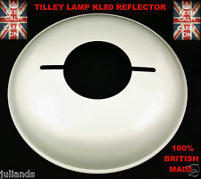 TILLEY LAMP KL80 REFLECTOR PARAFFIN LAMP SPARES KEROSENE LAMP PARTS CAMPING LAMP