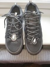 MARKS AND SPENCER MENS ACTIVE Lace-up Walking Shoes GREY SIZE 8 EUR 42 BNWT