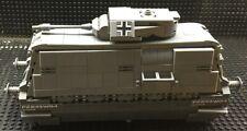 Lego Custom WW2 German liliput Panzersphzug Wagen 3 Pioneer Car