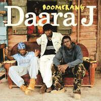 Daara J - Boomerang (CD)