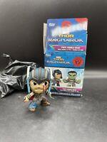 Funko Mystery Mini Gladiator Thor Ragnarok Marvel Bobblehead